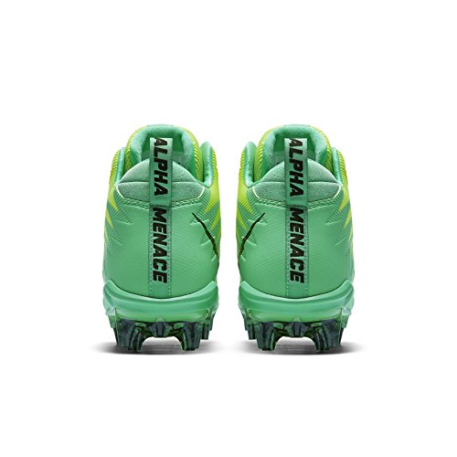 Nike Scarpe Football Alpha Menace Pro Mid - Electro Green