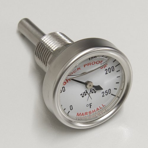 Speed 108L Engine Mount Water Temperature Gauge 1.4
