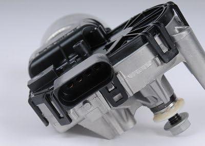 ACDelco 20785187 GM Original Equipment Windshield Wiper Motor