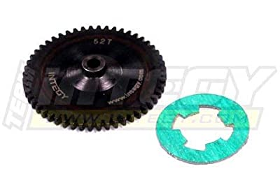 Integy Hobby RC Model T6933 52T Steel Spur Gear for HPI Savage XL