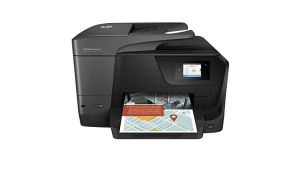 HP Officejet Pro 8715 multifuncional: Amazon.es: Informática