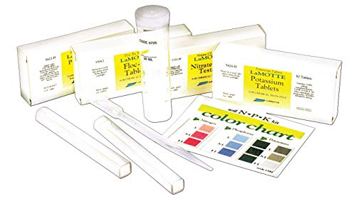 LaMotte Co NPK Soil Test Kit 5880-6