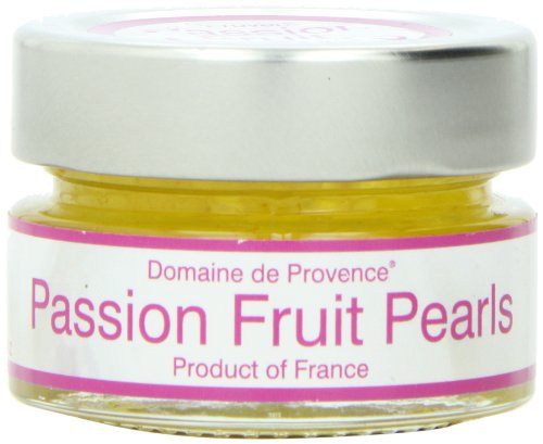 Domaine de Provence Passion Fruit Pearls, 1.75 Ounce