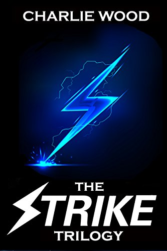 Free eBook - The Strike Trilogy