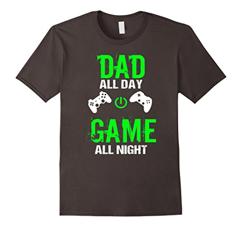 Mens Dad All Day Game All