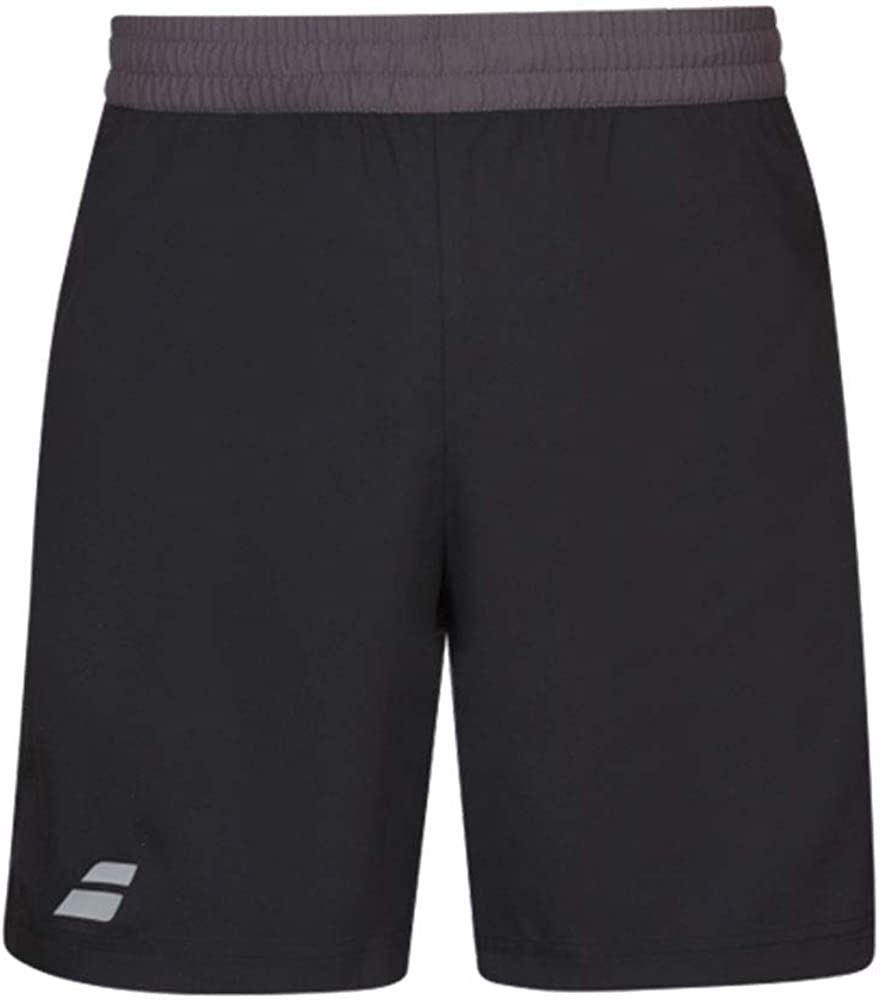 Babolat Men's Play Tennis Shorts : Clothing