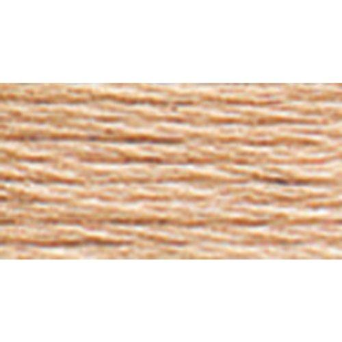 DMC 116 8-950 Pearl Cotton Thread Balls, Light Desert Sand, Size 8