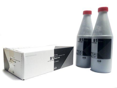 Oce USA 7050 B-1 25001868 Toner (Black, Bx/2) Original Ge...