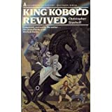 King Kobold Revived, Christopher Stasheff, 0441444881