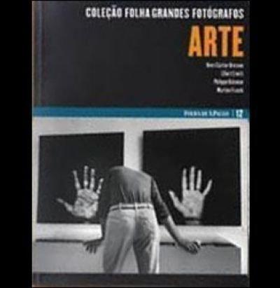 Col. Fotógrafos - Arte - Vol. 12