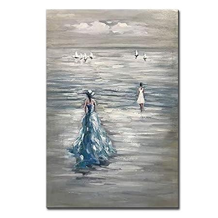 41Vv0pI8X3L._SS450_ Beach Paintings and Coastal Paintings