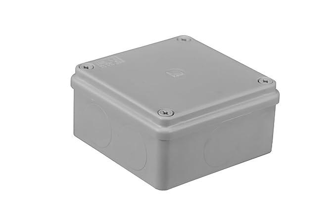 Fuse Box Got Wet : Wet room fuse box installation ip enclosure mm