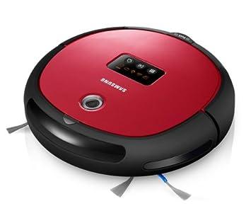 SAMSUNG Navibot SR8756 - Aspiradora robot + Muro virtual para aspirador Navibot VCA-RVG20: Amazon.es: Electrónica