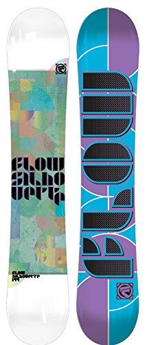 Flow Silhouette Women's Snowboard