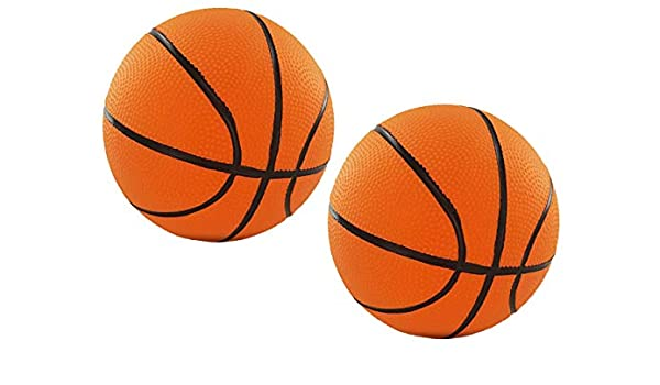 Botabee - Juego de 2 Mini balones de Baloncesto para Piscina ...