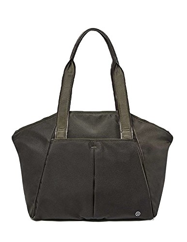 Lululemon Free To Be Bag Dark Olive by Lululemon
