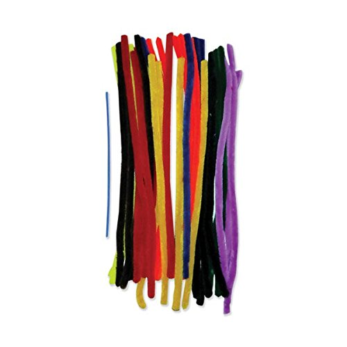 pipe cleaners 15mm - 3