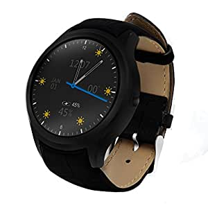 doco Oler D5 + Smartwatch Android 5,1 GPS 3 G WCDMA/2 G gsm ...