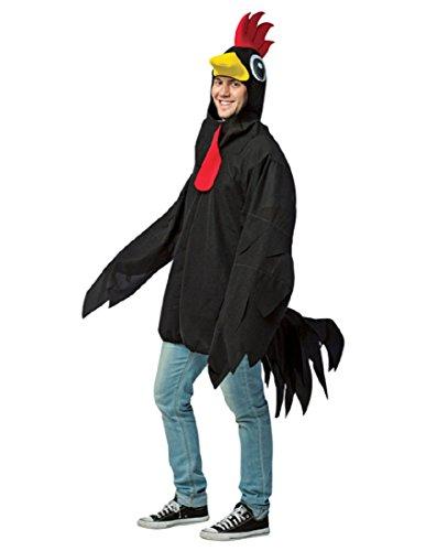 Black Rooster ()