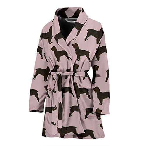 Simply Cool Trends Boykin Spaniel Dog Pattern Print Women