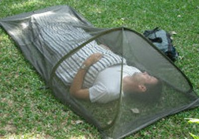 Pop up Epa Approved Insect Shield Treatment & Best Pop Up Mosquito Nets For Camping Travel Or Hiking | Sleeping ...