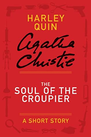 book cover of The Soul of the Croupier