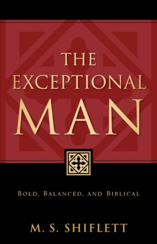 The Exceptional Man ebook