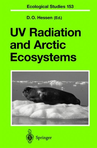 Download UV Radiation and Arctic Ecosystems (Ecological Studies) PDF