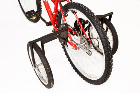 Bike Usa Stabilizer Wheel Kit Buy Online In Uae