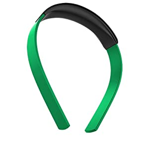 SOL REPUBLIC 1365-37 Sound Track Master Interchangeable Headband, Ion Green