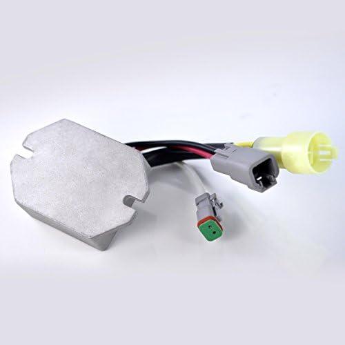 Voltage Regulator for Lynx Forest 2001-2004 OEM Repl.# 5446342