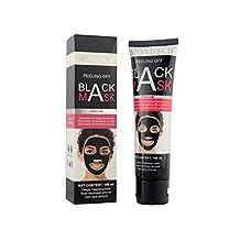 Elitzia ETBPOM7 Nose Blackhead And Dark Spot Remover Deeply Cleansing Nourishing Peeling Off Mask 100ML