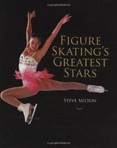 Download Figure Skating's Greatest Stars pdf epub