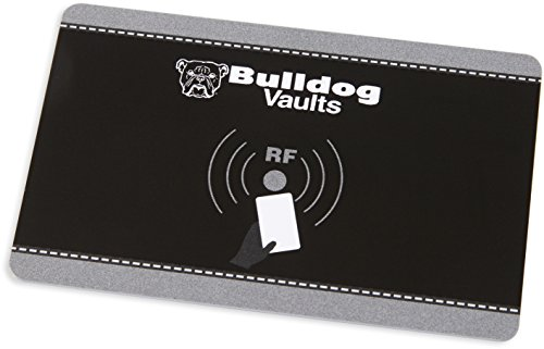 Bulldog Vaults Magnum Top Load LED Quick Vault with RFID Access by Bulldog Vaults (Image #4)