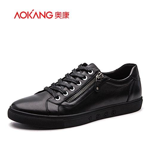 Aemember Scarpe Uomo Scarpe Scarpe comode scarpe di ,40, nero