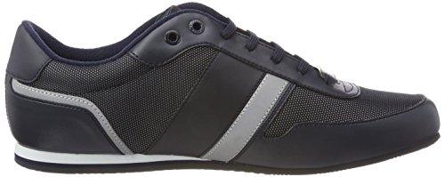 Boss Athleisure Herre Lighter_lowp_flash Sneaker Blau (mørkeblå 401) w36r2jSaP