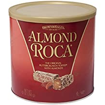 Almond Roca Canister, 42 oz