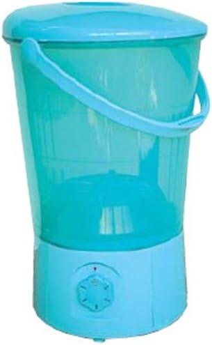 Amazon.co.jp: 【自動反転式】強力・電動バケツ洗濯器 マルチ MW-01: 大型家電