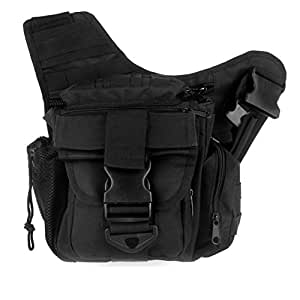 Amazon.com : Chariot Trading - Outdoor Molle Tactical