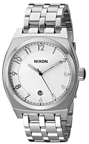 Nixon Unisex A325945 Monopoly Watch
