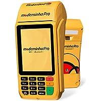 Moderninha PRO com Chip+bobina 3G Wi-fi PagSeguro
