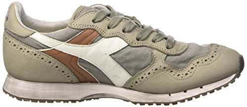 Adulto Gray Unisex Pewter Low Dyed Scarpe Trident Diadora Grigio C – Top Brogue Bpa0zq