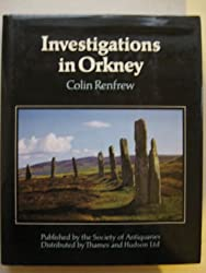 INVESTIGATIONS IN ORKNEY.