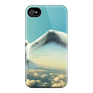 New Fashion Case Cover For Iphone 5/5s(onaHJst3554IWINr)