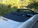 Love the Drive™ Ford Thunderbird Wind Deflector