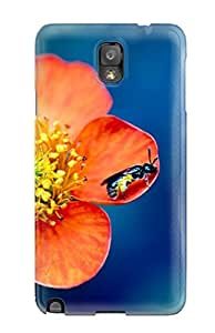 Excellent Galaxy Note 3 Case Tpu Cover Back Skin Protector Milk And Honey