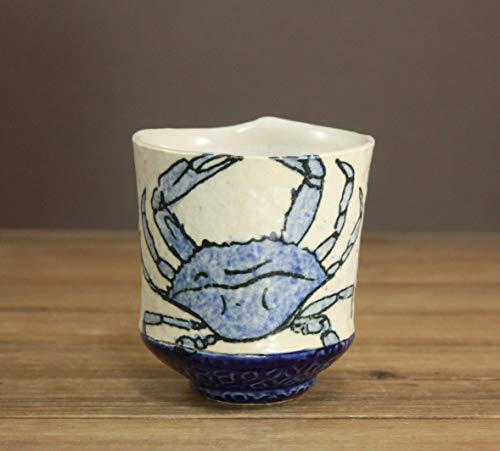 Crabby Whiskey Cup