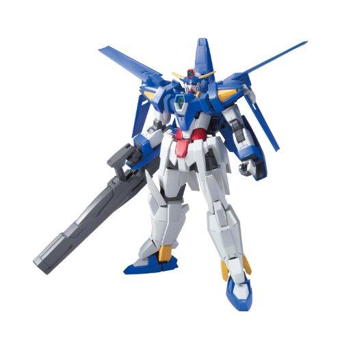 "Bandai Hobby #21 Gundam Age-3 Normal ""Gundam Age"" 1/144 - High Grade Age"