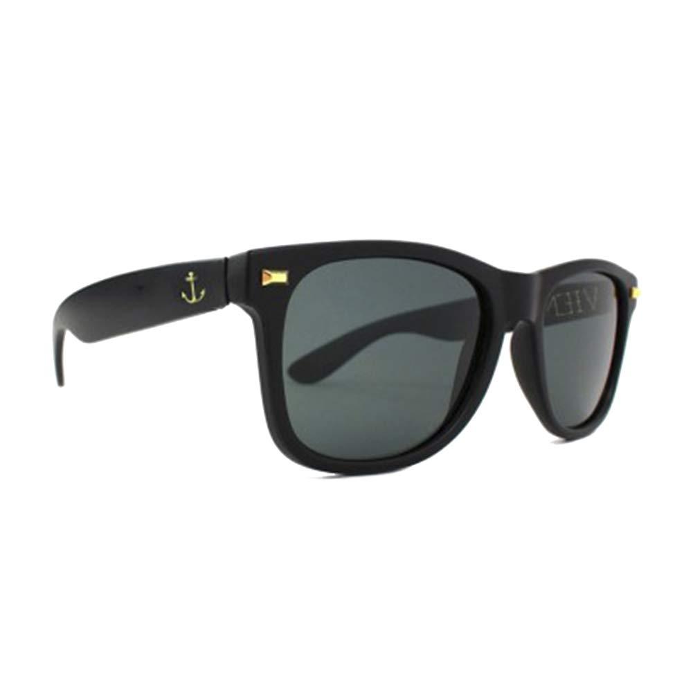 VIENTO Premium Gafas de Sol Unisex (Negro): Amazon.es: Ropa ...