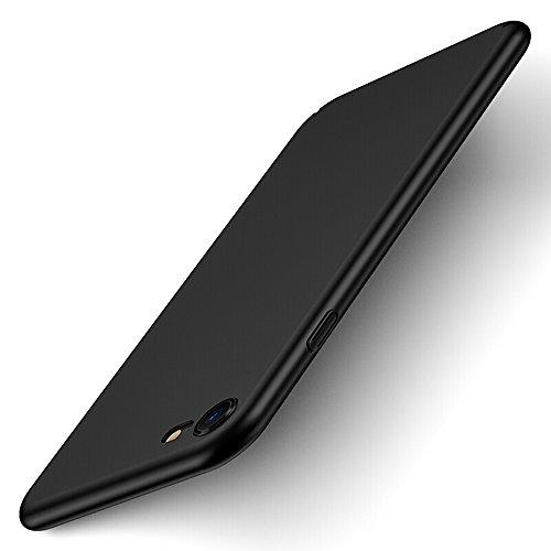 iPhone 7 Case, iPhone 8 Case, Pomufa Ultra Slim Premium Flexible TPU...